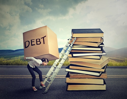 Spiraling Student Debt Poses Threat to Western Economies