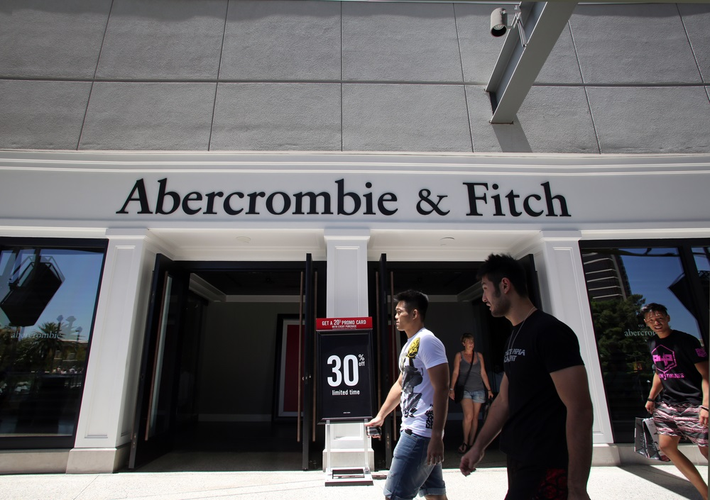 abercrombie-and-fitch-stocks