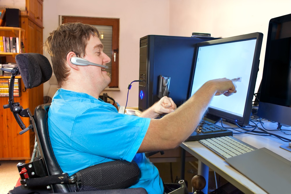 working-person-with-disabilities-and-making-a-living