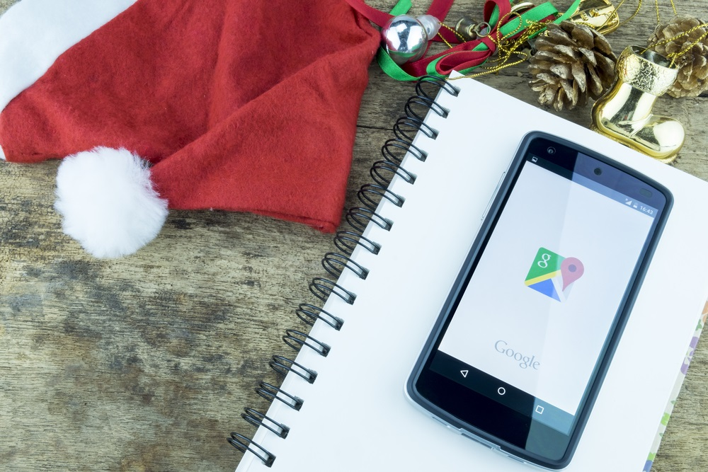 google-stocks-for-christmas