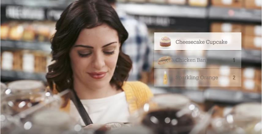 Shop on the go with Amazon Go - Alvexo