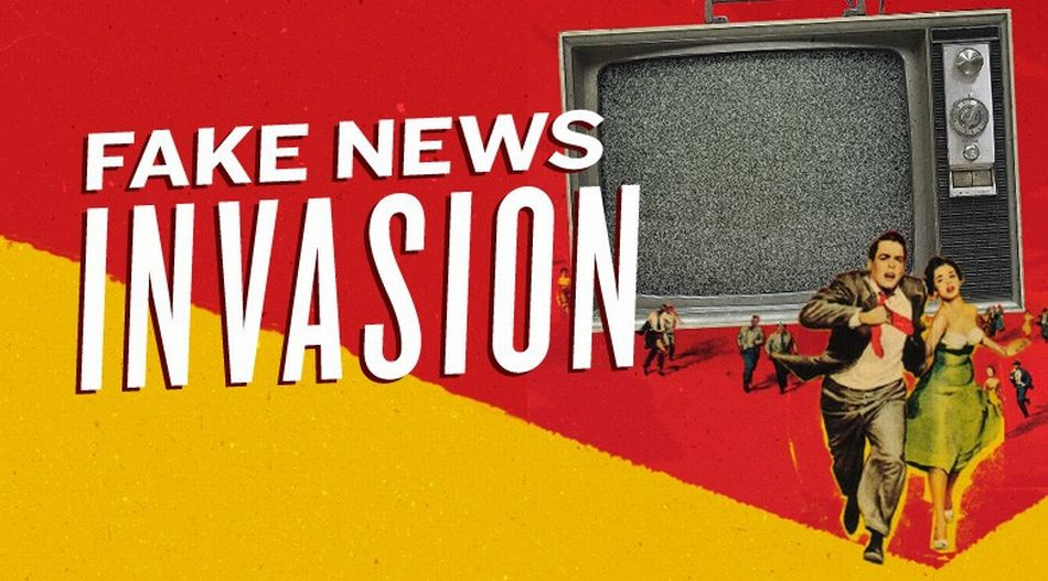 Fake News - Alvexo