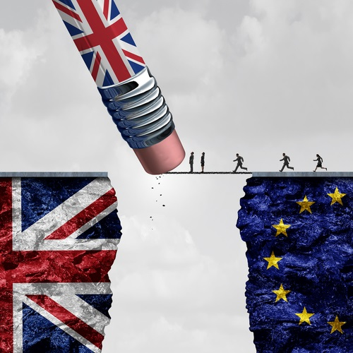 Brexit Will Be A Good Change