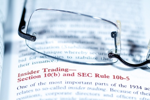 understanding the rules of insider trading