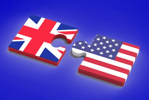The British and American Relationship