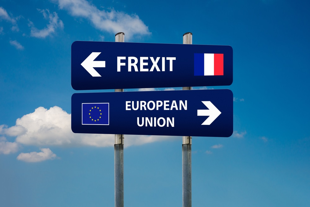 France Wants to Exit the Union