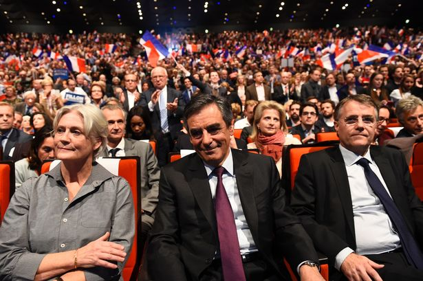 French Elections Coming Up - Nepotism