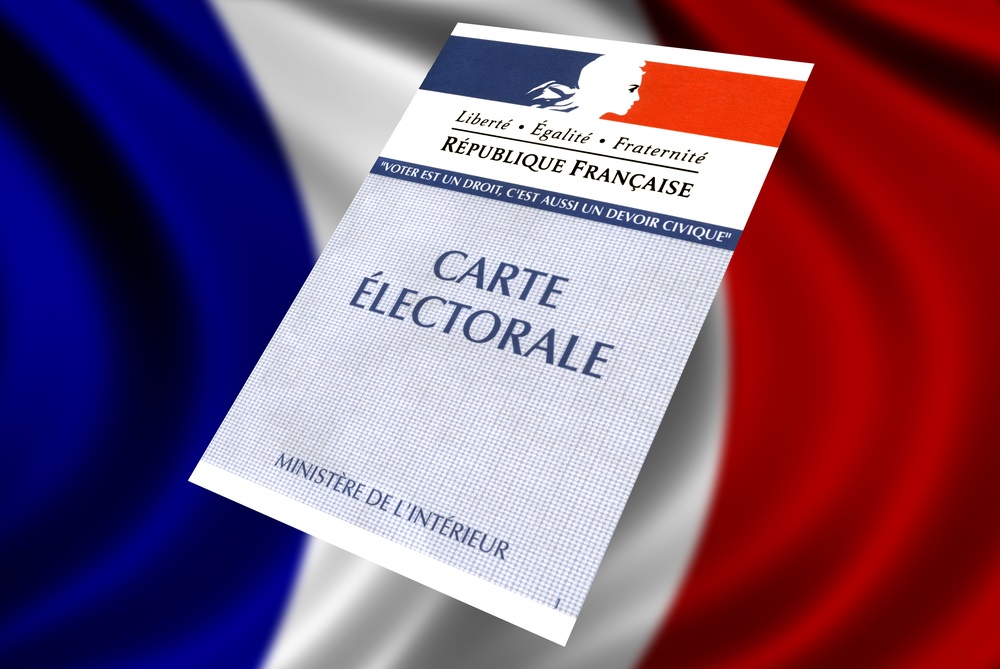 French Elections Coming Up