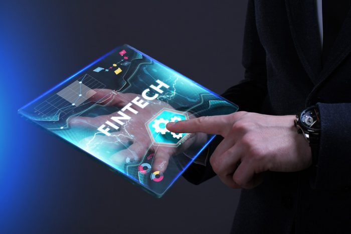 investing in fintech