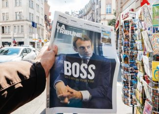 Macron wants to change France for the better