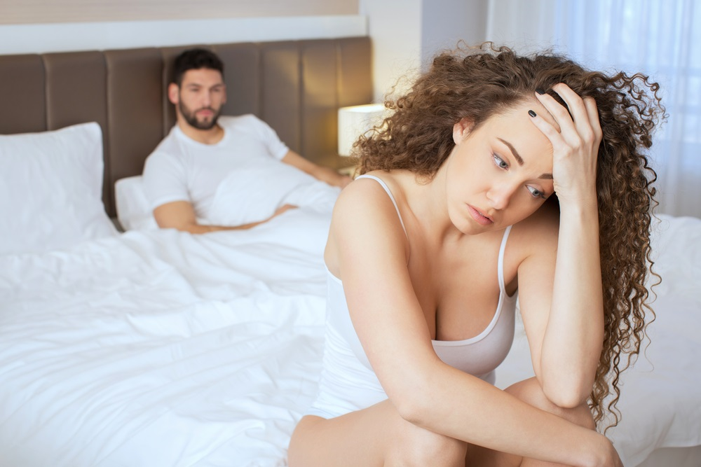 sexually transmitted debt is terrible