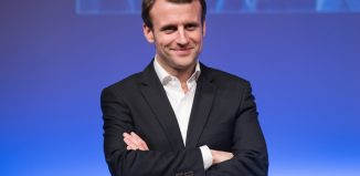 Macron wants to make changes in France