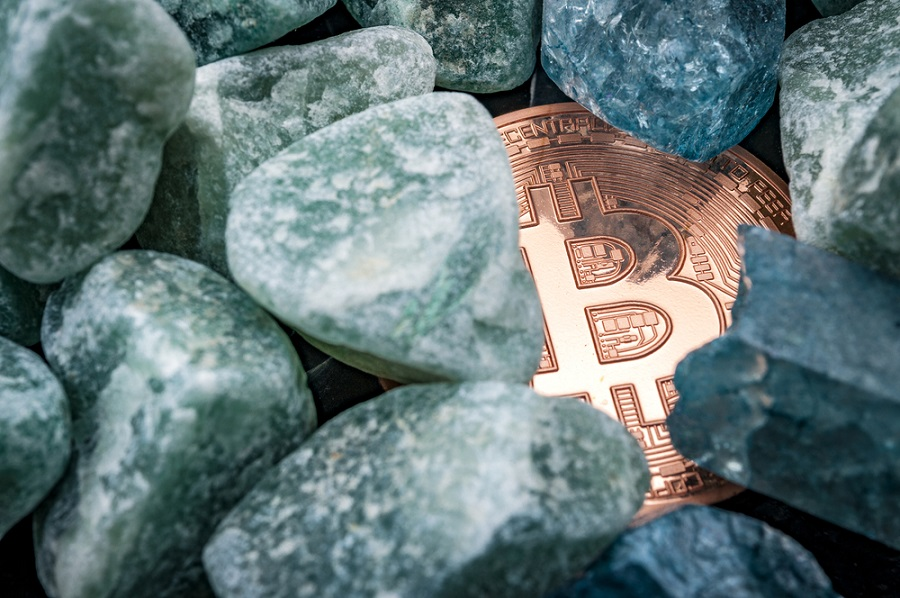 Bitcoin is hiding in the markets