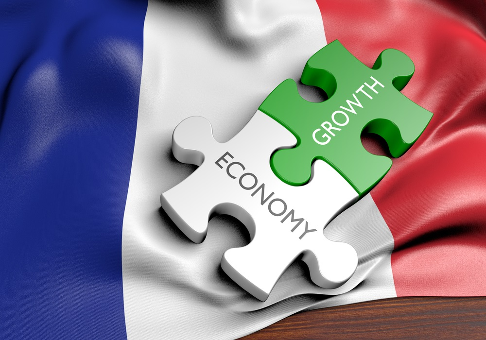 Growth and Economy for France