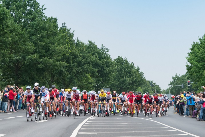 competition for tour de france
