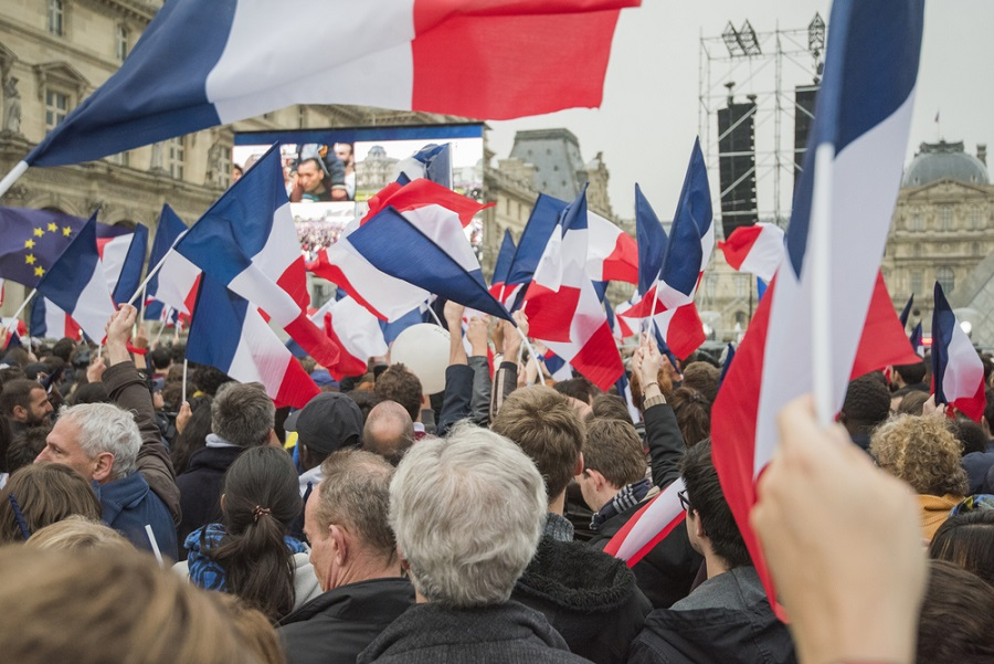 the French People need to be heard
