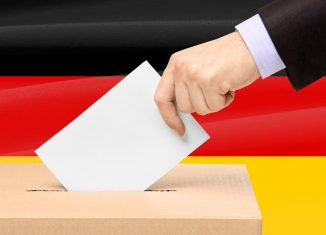 Germany elections