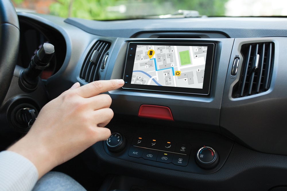navigation on the highway - innovation