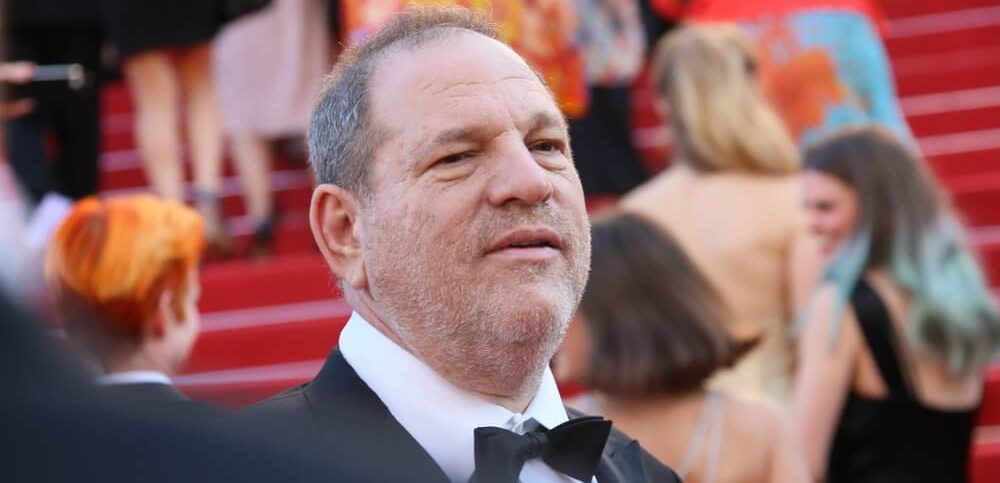 Harvey Weinstein attend the 'Carol' Premiere during the 68th annual Cannes Film Festival on May 17, 2015 in Cannes, France.