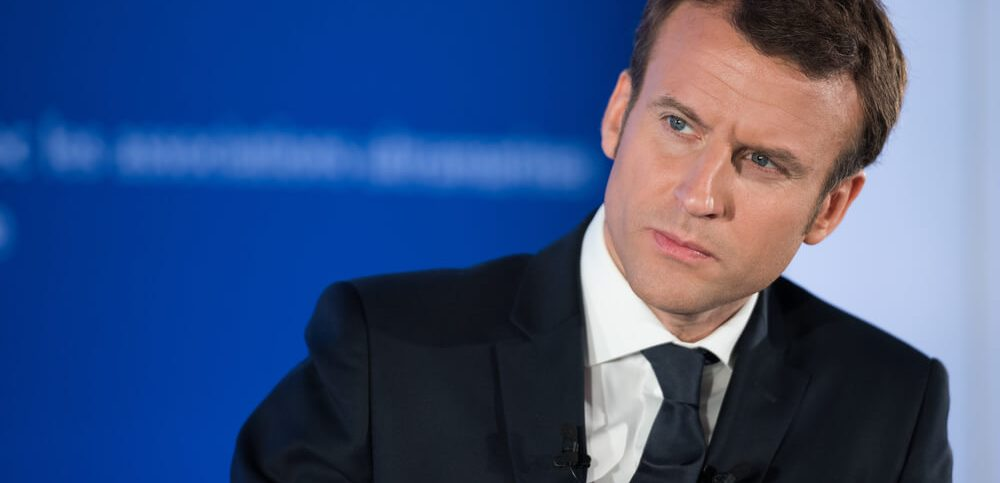 L'interview de Macron face à Mediapart, les grands moments
