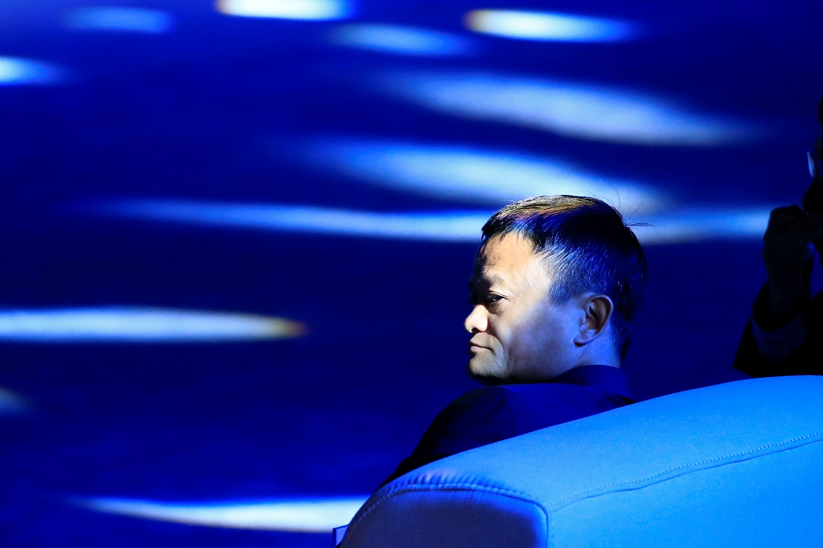 REUTERS/Aly Song