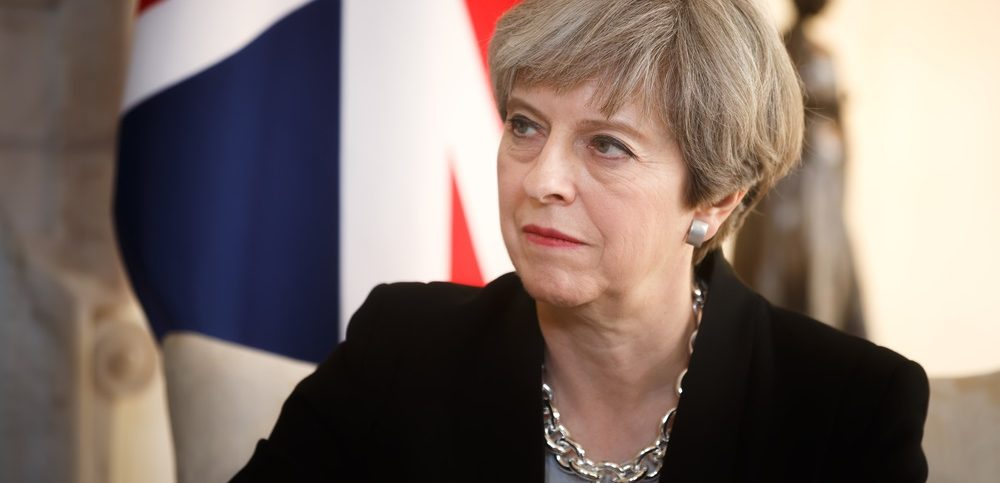 Plus que cinq candidats en lice pour remplacer Theresa May