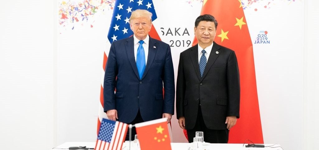 Pékin - Washington : un accord en vue ?