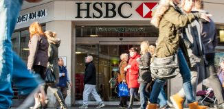 HSBC envisage la suppression de 35 000 emplois