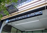 Warner Music IPO